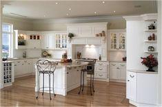 248 best english country kitchen interior design images english rh pinterest com