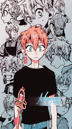 Fanarts Anime, Anime Characters, Manga Anime, Anime Art, Animes Wallpapers, Cute Wallpapers, Cute Anime Wallpaper, Aesthetic Anime, Kawaii Anime