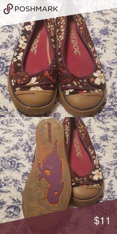 6d0ec217a73cc Rocket Dog Flats Multi color flats Rocket Dog Shoes Flats  amp  Loafers  Rocket Dogs
