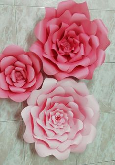 Rose, Flowers, Plants, Pink, Florals, Roses, Planters, Flower, Blossoms