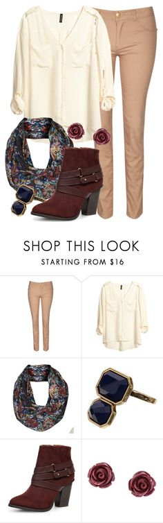 Teacher Outfits on a Teacher's Budget 148 by allij28 on Polyvore featuring H&M, Jane Norman, Dorothy Perkins, Accessorize and Brooks Brothers