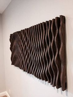 22 Gorgeous Abstract Wood Wall Art Design Ideas You Will Amazed - Dlingoo