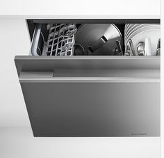Best option for dishwasher without space