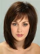 Medium Length Haircuts for Women Over 50 - Bing Images