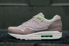 "Nike Air Max 1 Premium ""Elephant Print"" (Desert Camo & Ghost Green)"