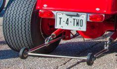 Cars, Automobiles, Street Rods, wheelie bars