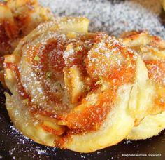 sfoglie di mele  http://laginestraeilmare.blogspot.it/2010/10/di-adolescenti-e-sfide.html