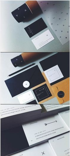 beautiful branding #