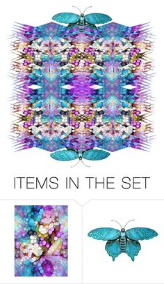 """Untitled #1108"" by kiki925 ❤ liked on Polyvore featuring art"