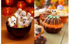 Znalezione obrazy dla zapytania dekoracje Halloweenowe