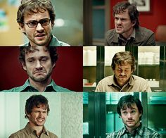 Will Graham is 800% percent done