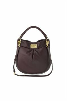 Classic Q Hillier Hobo It's time for a new purse... aaand I think this is it <3