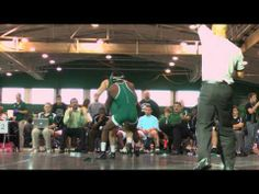 ▶ Ohio Wrestling: Bobcats Win First Team Matches Of Season At Eastern Michigan