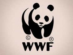 The WWF's logo is of a panda. We know this because of the gestalt theory though the lines of the panda's body are not fully connected. http://sophiedesignparsons.wordpress.com/2011/12/12/blog-find-and-document-5-examples-of-gestalt-principles-at-work/