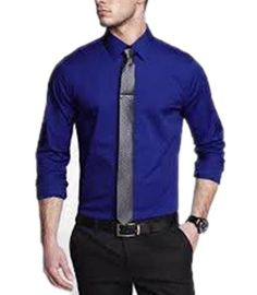 Are you looking for wholesale Navy Blue Dress Shirt Mens manufacturers in USA, Australia? Oasis Shirts is the reputed shirts supplier for Navy Blue Dress Shirt Mens. Blue Shirt Outfit Men, Royal Blue Dress Shirt, Blue Dress Outfits, Royal Blue Shirts, Navy Blue Dresses, Men Shirt, Shirtdress Outfit, Boys Dress Shirts, Shirt Dress