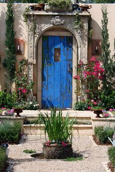 french garden decor | Inspiration from loved ones!