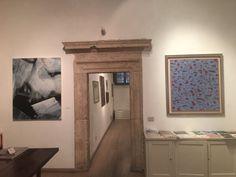 Inaugurazione mostra Distico - Sadun Scolamiero Mirror, Decor, Art, Decoration, Mirrors, Decorating, Deco