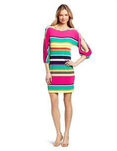 Calvin Klein Women's Printed Dress, Multi, 14 Calvin Klein,http://www.amazon.com/dp/B009PYPHWI/ref=cm_sw_r_pi_dp_yrBxsb1XDAZSTV5S