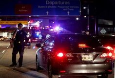 Police: Suspect shot at New Orleans airport has died | News-JournalOnline.com