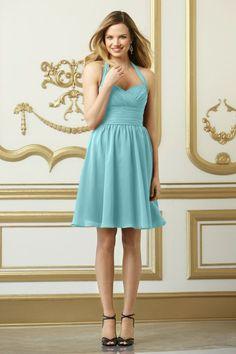 Wtoo Maids Dress 593 | Watters.com