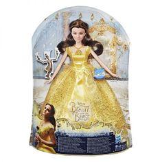 Disney® Die schöne und das Biest - Singende Belle