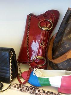 Gucci a spalla Vintage