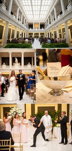 Classic Pittsburgh Wedding from Craig Photography   Style Me Pretty