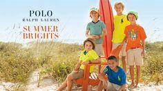 Summer Sale - Children's Clothing | Kids Clothes, Boys & Girls Clothes | Ralph Lauren Asia