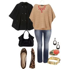 fabulous <3 <3 <3 - find some accessories to match this look at www.jewelryfanatic.kitsylane.com