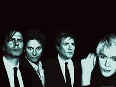Duran Duran / v.2011