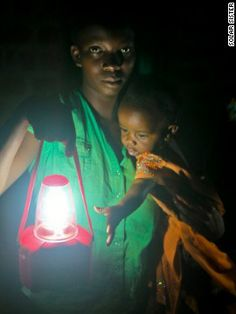 Spread light so that your children will too.