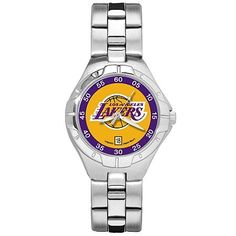 Los Angeles Lakers Watch - Womens Pro Ii Sport Los Angeles Lakers Watch - Womens Pro Ii Sport, http://www.amazon.com/dp/B00EWTJ3E4/ref=cm_sw_r_pi_awd_Pj0Bsb1HMJVZ1