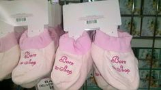 baby booties for sale at retail chain JR's in North Carolina that reinforce the idea that boys are mischievous while girls are materialistic Social Science Project, Gender Roles, Baby Booties, Female Bodies, Feminism, Pink Blue, Bad Parenting, Stockings