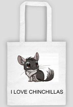 Eko torba dla miłośnika szynszyli! #szynszyle #uszynszyla #chinchillas