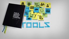 This is Service Design Thinking - Book Trailer