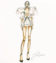 fashion sketchbook Fashion Sketchbook Inspiration Dresses Source by evelyntranngwo Kleider Fashion Figure Drawing, Fashion Drawing Dresses, Fashion Illustration Dresses, Dress Illustration, Drawing Fashion, Dress Design Drawing, Dress Design Sketches, Fashion Design Sketchbook, Fashion Design Drawings