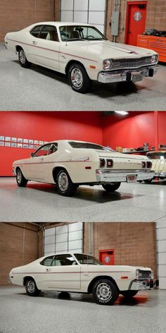 1974 Dodge Dart Sport 360 'Hang 10' *All Numbers Matching *Heavily Documented!