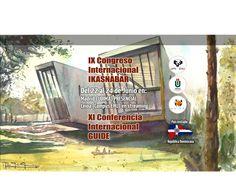 La UDIMA acoge el Congreso Internacional Ikasnabar Guide 2016, Collado Villalba. Trends, Education, Learning, June 24, Dominican Republic, Countries, Studying, Teaching, Onderwijs