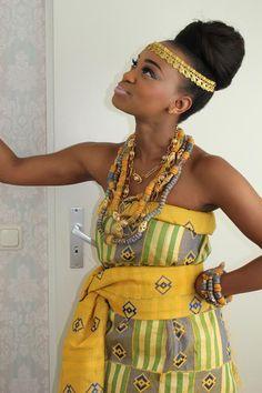I Do Ghana | Afia