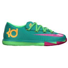 nike kds for girls green - Google Search