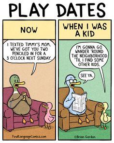 fowl language comics — And yet, still alive. Bonus Panel Instagram