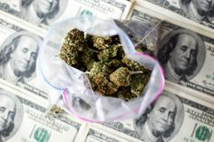So, something interesting happens to weed after it's legal - The Washington Post