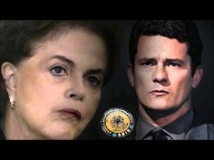 ABIN monitorou Moro para livrar Lula, a mando de Dilma revela inteligênc...