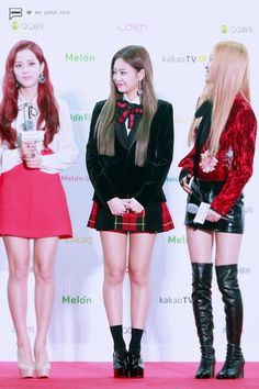 Jennie Melon Music Awards 2016