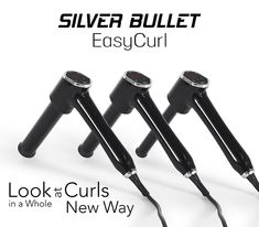 Silver Bullet EasyCurl: Revolutionising the Curling Sphere