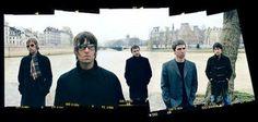 Gli Oasis sono stati un gruppo rock britannico formatosi a Manchester nel 1991 e attivo fino al 2009.  Una delle band più note e di successo del rock e, in particolare, del britpop, movimento di cui figurano tra i pionieri, gli Oasis hanno pubblicato in totale 11 album, hanno venduto circa 47 milioni di dischi di cui 18 nel solo 1996.