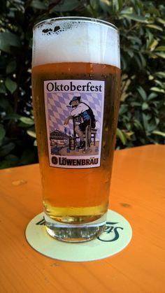 Una bella birra fresca... e passano tutte le paure