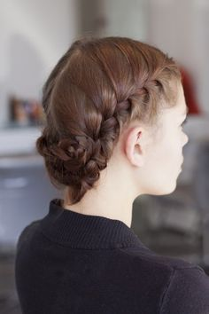 Afraid to braid? These easy styles are a great way to start. Photos by Jose Luciani.