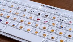 You Think You Master Emoji? With This Keyboard, You Will! | WeRSM | We Are Social Media