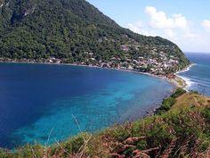 Dominica Island, Carribean